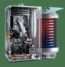 Princip fungování tepelného čerpadla