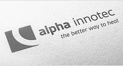 alpha innotech logo
