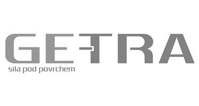 getra logo