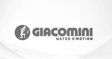 giacomini logo